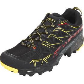 La Sportiva Akyra GTX Running Shoes Men yellow/black